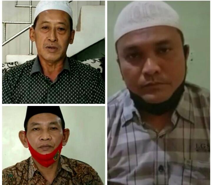 Penunjukan Calon Tunggal Kapolri Oleh Presiden Jokowi, Berbagai Tokoh di Kec Simpang Kanan Beri Dukungan