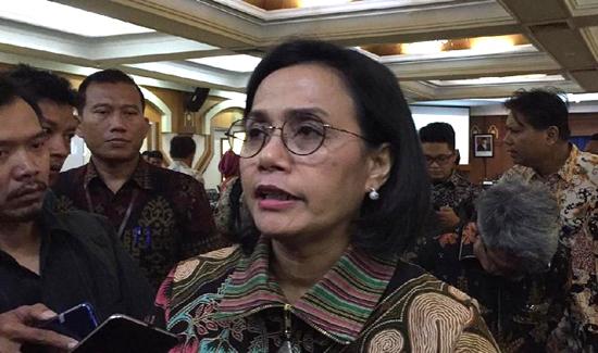 Sri Mulyani: Utang untuk Selamatkan Jiwa Seluruh Republik Indonesia