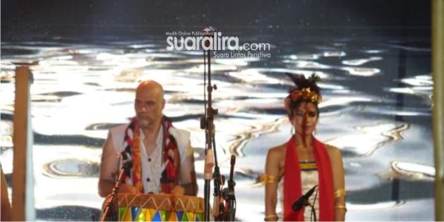 Seniman Mancanegara Meriahkan Festival Tabur 2019