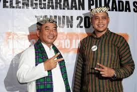 Awal Karir Tri Adhianto sampai mendaftar menjadi Calon Wakil Wali Kota Bekasi 2018