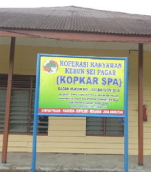 Elpendi,SH : Urusan MMR SPA Riau Terhadap Kopkar SPA Telah Selesai