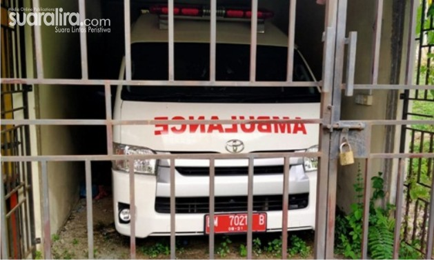 Dugaan Korupsi Pengadaan Mobil Ambulan dan Alat Kesehatan RSUD Indrasari Rengat