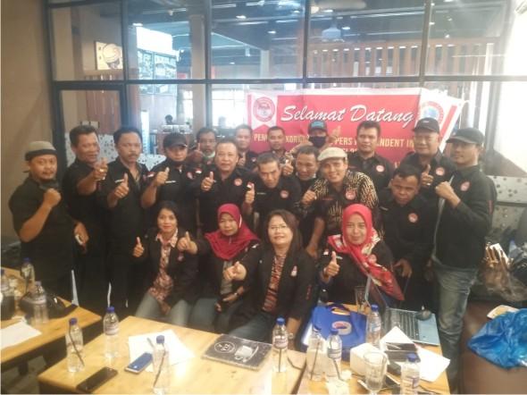 Agendakan Pelaksaan Rakerda, Setwil dan Korwil FPII se- Riau Gelar Rapat
