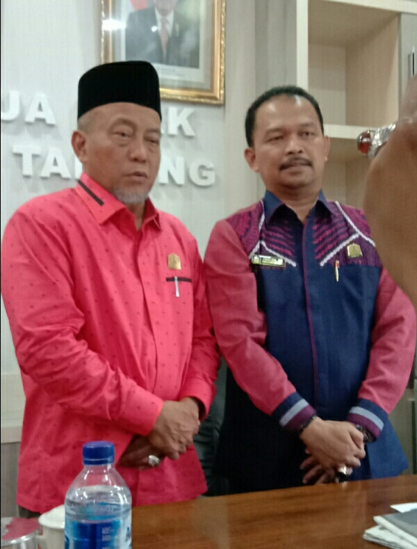DPRK Aceh Tamiang, Sampaikan Belasungkawa Atas Meninggalnya Bapak BJ Habibie, Presiden RI Ke - 3
