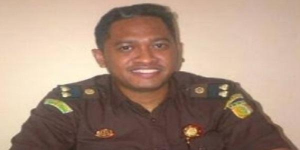 Berkas Ivan Adong CS Tersangka Narkoba Warga Air Molek Sudah P21
