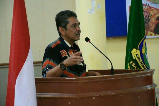 Walikota Berharap Tol Tebingtinggi Sei Rampah Tidak ditutup kembali