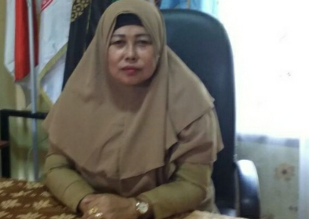 Pengumuman Kelulusan SD Negeri 174 Pekanbaru, Dinyatakan Satu Orang Tidak Lulus Karena Meninggal