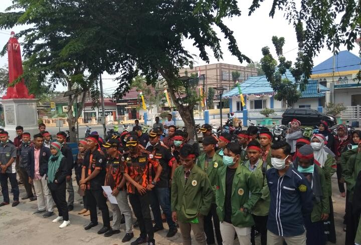 Menjelang Dewan Meranti dilantik AM3 akan Aksi Unjuk Rasa
