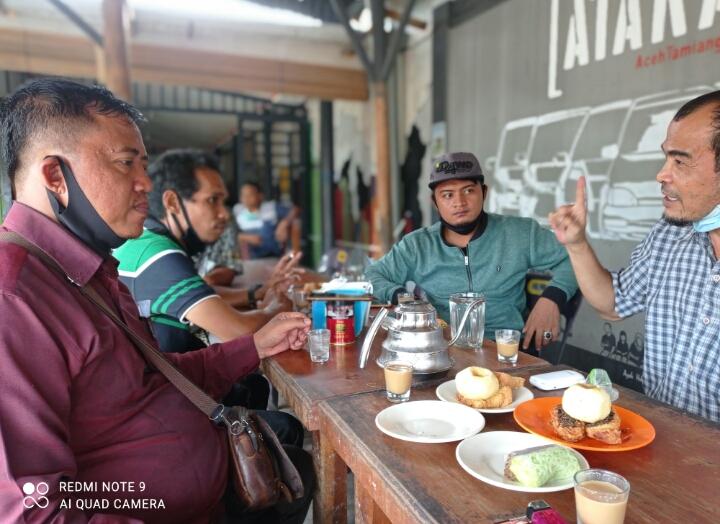 Sarbumusi Aceh Tamiang Tolak Omnibus Law, Minta DPRK Awasi Juga PKB