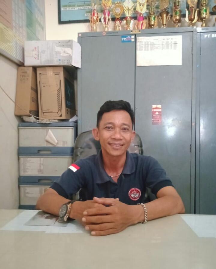 Ketua FPII Setwil Lampung : Sri Gunawan Diduga Kangkangi UU Pers N0 40 Tahun 1999