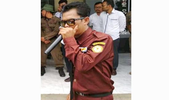 Ketua FKW Mura Desak Usut Tuntas Dugaan Penyelewengan DD
