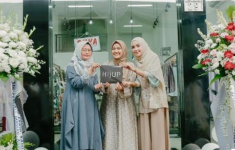 Hijup Store Hadir di Bekasi