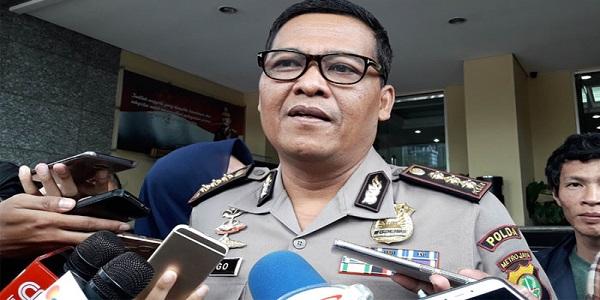 Polda Metro Jaya Sampaikan Kornologis Singkat Penganiayaan 2 Pegawai KPK