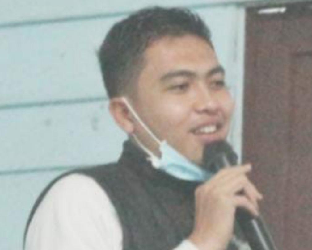 Ketua Umum IKPAS Dukung Penuh Program Ketua DPRD Yang Sosial Pada Masyarakat