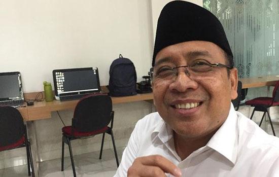Istana Klarifikasi ke DPR soal Typo Usia Pimpinan KPK di UU