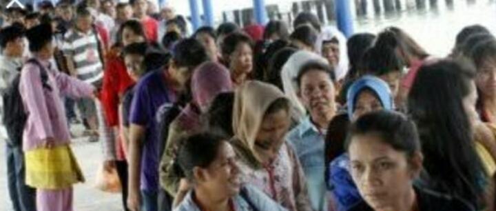 Pengiriman TKI ke Luar Negeri Kembali Dibuka, Menaker Siap