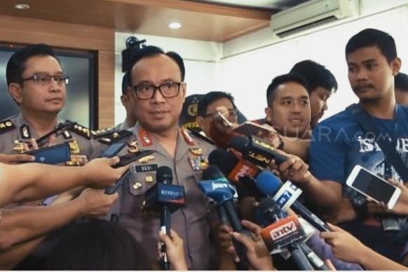 Mangkir Dipanggil Polisi, Politikus Gerindra Kembali Dipanggil 17 Mei