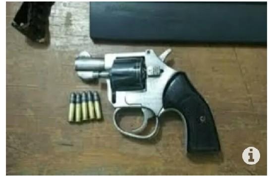 Diduga Bunuh diri dengan Pistol,  Anggota Polisi Tewas