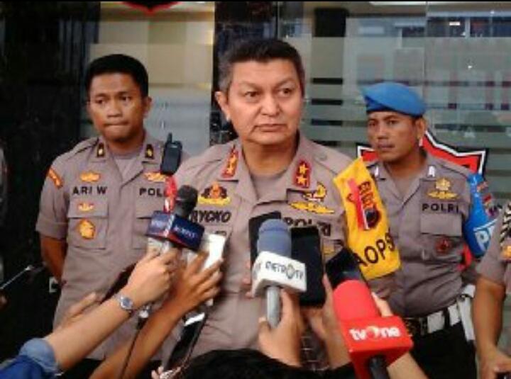 Gudang Bom di Semarang Meledak, Protap Dilanggar?