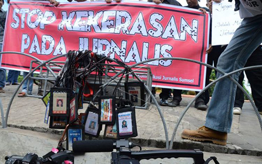 Dianiaya Saat Meliput, Polda Riau Proses Laporan Jurnalis MNC TV