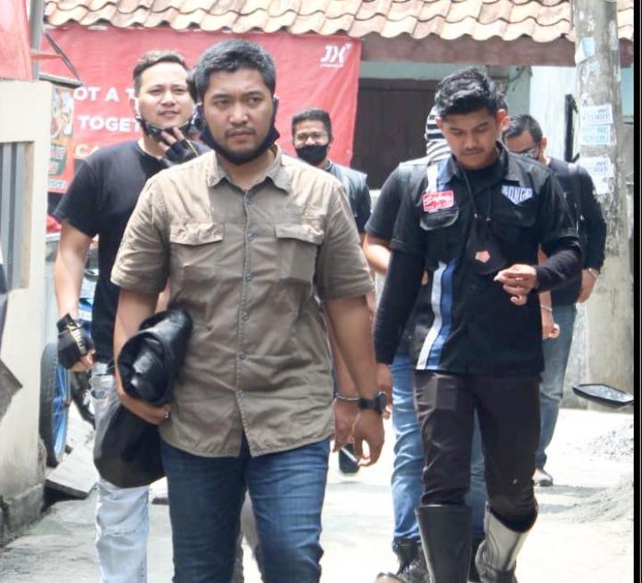 Yusuf Siap Maju Pencalonan Ketua DPD KNPI Kota Bekasi Periode 2020 - 2023