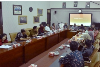 Bupati Aceh Tamiang, Kunker Ke Poltek Pertanian Negeri Payakumbuh
