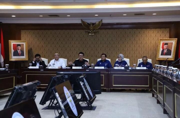 Pendaftaran Dibuka 11-24 November, Pelamar Rekrutem CPNS Diingatkan Menyiapkan Dokumen