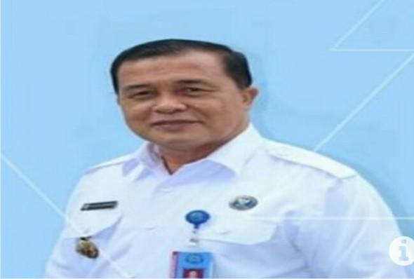 Kepala BNNK : Pemko Tebingtinggi Sangat Aktif Membantu BNN