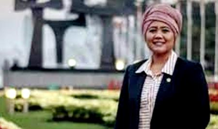 Anggota DPR Luluk Hamidah Tegaskan Resepsi Hanya Dihadiri Keluarga Dekat