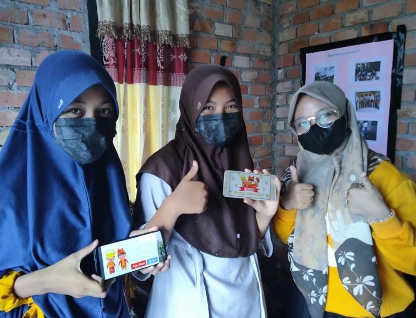 Mengentaskan Stunting di Masa Pandemi, 46 Perguruan Tinggi Seluruh Indonesia Lakukan KKN di Provinsi Jambi