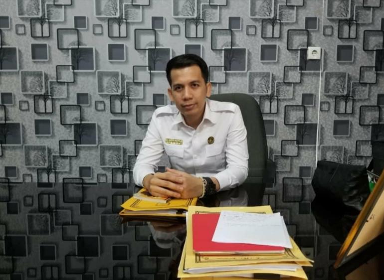 Dugaan Pendamping PKH Sunat Dana di Sergai 3 Bulan Senyap, dr Risky Ramadhan : 'Akan Saya Cek dan Telusuri'