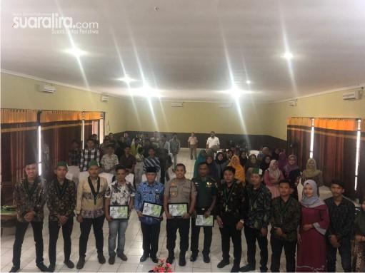 HMI Kota Lubuklinggau Laksanakan Giat FGD,Maknai Hari Sumpah Pemuda