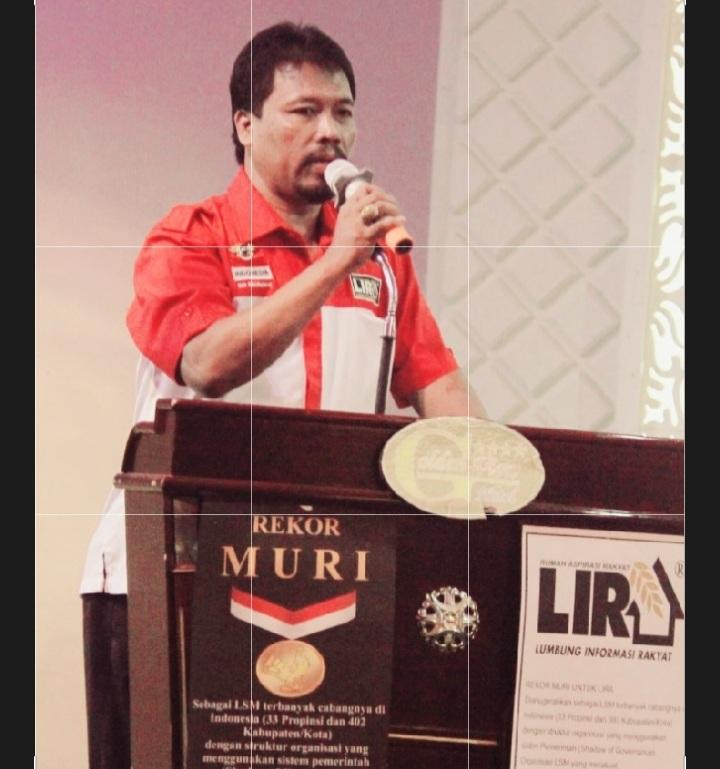 LIRA Kutuk Pelaku Penyerangan Ustadz Abu Sahid