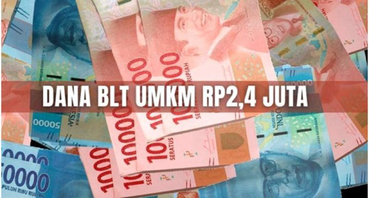 Diduga Tidak Tepat Sasaran, Pemerintah Diminta Audit Penerima BLT UMKM
