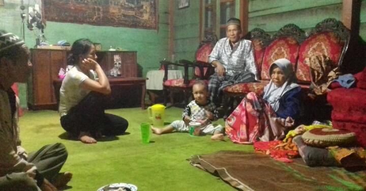 Hanyut di Sungai Kepala Siring Curup, Balita 2,5 Tahun Akhirnya Selamat