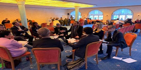 Tiga Agenda Indonesia Dalam Pertemuan Tahunan WEF 2019