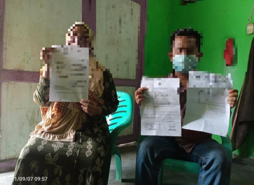 Korban Dugaan Pencabulan di Teluk Mengkudu Alami Trauma, Orangtua Harapkan Terduga Pelaku Diusut Tuntas