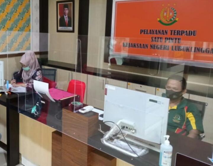 Diduga Penyalagunaan Program BSPS, Dinas PUPR Kota Lubuk Linggau Dilaporkan Ormas