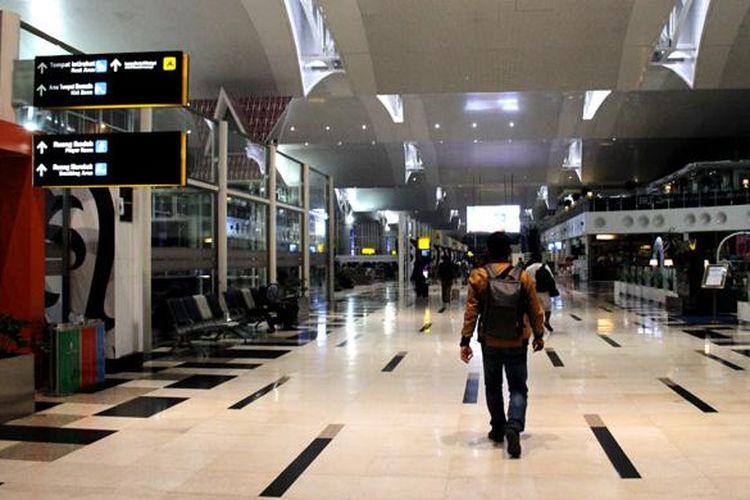Tiket Pesawat Mahal, Bandara Kualanamu Rugi Rp 2 Miliar per Bulan