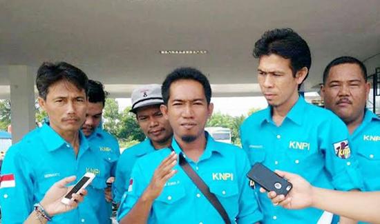 Ketua PK KNPI Bukit Batu, Dorong DPRD Bentuk Pansus, Ini Penjelasannya
