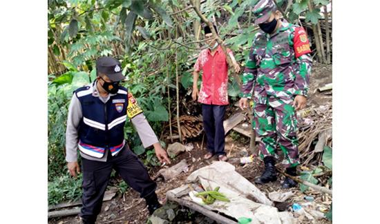 Jatuh Ke Sumur, Balita Tiga Tahun di Dusun Sawah Tewas