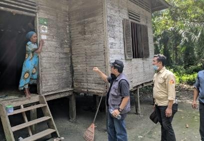 Hasil Pengawasan, Bawaslu Riau Temukan 51.520 Pemilih Tidak Memenuhi Syarat Masuk Dalam Daftar Pemilih