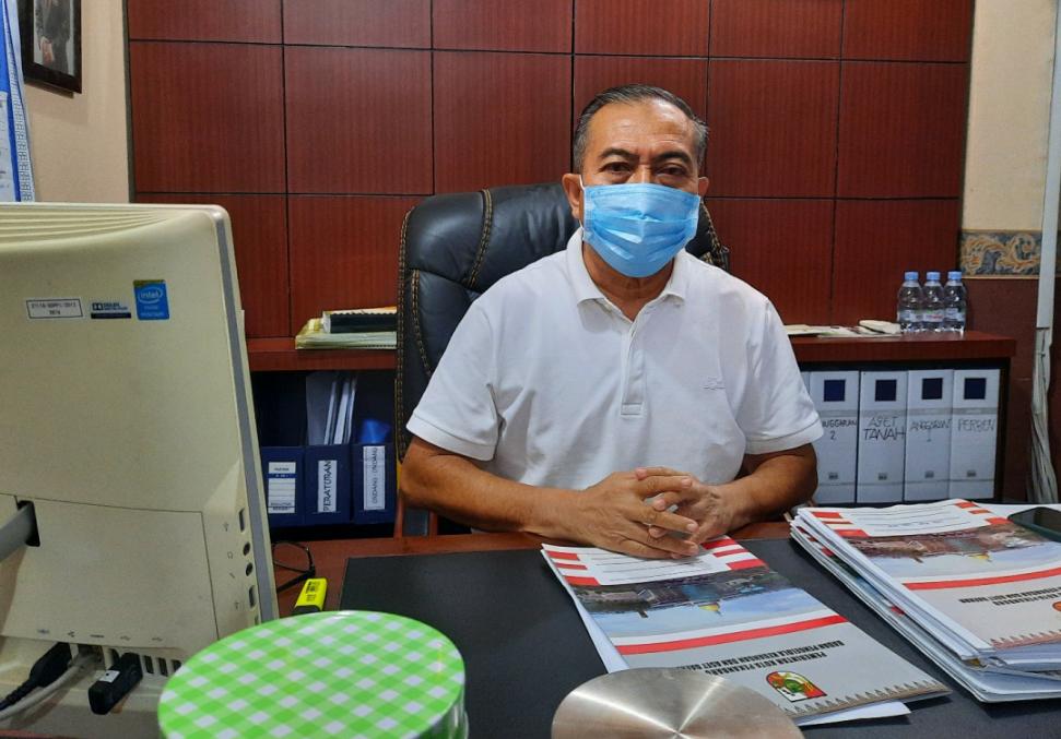 BPKAD Pekanbaru Tunggu Jadwal Lelang Kendaraan dari KPKNL