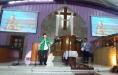 Toleransi Umat Beragama, GP Ansor Diundang GKP Bekasi