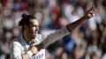 Bale Sukses Jalani Operasi Pergelangan Kaki