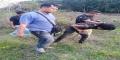 Polsek Pasir Penyu Berhasil Tangkap Pelaku Begal Karyawan Alfamart