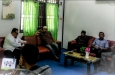 PT. Mopoli Raya dilaporkan ke Disnakertrans Kabupaten Aceh Tamiang