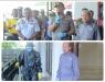 Cegah COVID-19, Pemkab Aceh Tamiang Bersama Leading Sektor Lakukan Disinfektan