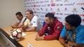 Bhayangkara FC Maksimalkan Kekuatan Hadapi PSM