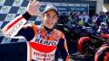 Puas dengan Perubahan Performa Motornya, Marquez Puji Honda